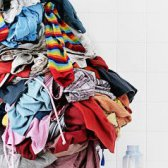 3 PASOS de pago fácil conquistar el montón de ropa