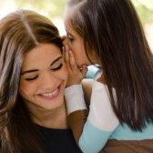 8 da por opinar y pida a su hijo todos los días