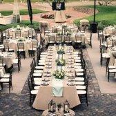 Mejor distribución de los asientos de la boda
