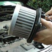 coche sueros no sopla aire caliente: ¿Por qué y qué