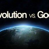 Creador de la creación - dios evolución ou