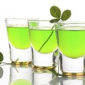 12 bebidas de Día de San Patricio que no son cerveza verde