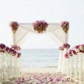 18 ideas para hacer que su boda se siente íntimo y personal
