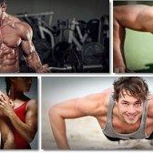 19 maneras naturales para aumentar la testosterona y el estrógeno declive