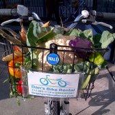 3 verduras sorprendentes que son de temporada ahora