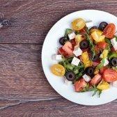 5 razones para adoptar la dieta mediterránea