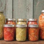 7 Los alimentos fermentados que debe comer