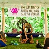 Una cura para el desempeño de los maestros de yoga ansiedad