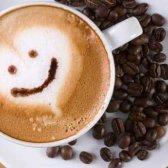 Un nuevo estudio dice que el café le hace feliz