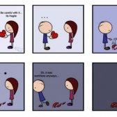 Usted está saliendo con hombres emocionalmente inaccesibles?