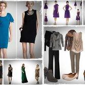 vestidos hermosos para los tipos de masas - Top 8 Consejos revelaron la