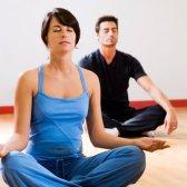 La meditación puede salvar su matrimonio?