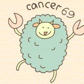 La compatibilidad de signo del zodiaco cáncer que debe enamorarse de?