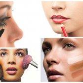 errores de maquillaje comunes que se deben evitar