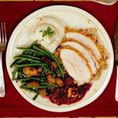 Comparar sus hábitos de Acción de Gracias con todos los demás [infografía]