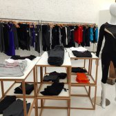 Deka ciudad de Nueva York se abre como un mini Barneys para el modo de fitness