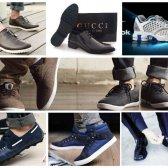 zapatos esenciales todos los individuos de la universidad deben tener
