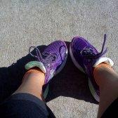 Ajuste que se atará: una guía para zapatillas de correr armarios