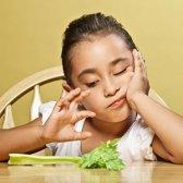 El papel de la dieta en la crianza y cuando lo hace más daño que bien
