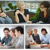 Cómo construir relaciones comerciales con los clientes