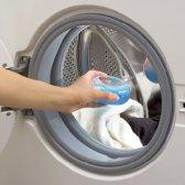 Comentar Limpiar la lavadora en junio