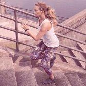 Activewear es la nueva fragancia celebridad?
