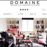 Acaba de revelar: lleno-Celeb super elegante decoración principal del sitio web