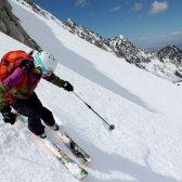 Amor Enlace: 25 vegana Super Bowl, el consejo de un esquiador profesional, y más