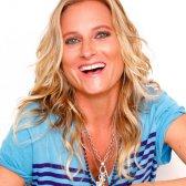 Mis cinco obsesiones de belleza: Angela tierra