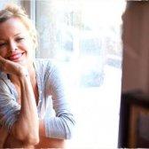 Mis cinco obsesiones de belleza: Kelly Morris