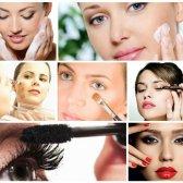 Noche tutorial de maquillaje de fiesta