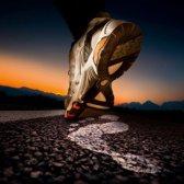 Los investigadores diseñar zapatos para correr súper alta tecnología