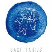 vida del amor de Sagitario 2015: lo que hace su signo del zodiaco decir acerca de su vida amorosa próximo año?