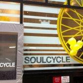 Union Square SoulCycle: un informe de primer paseo