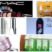 Top marcas de cosméticos en la India