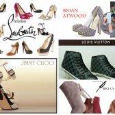 Más altas marcas de calzado en el mundo