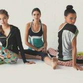 Alerta de tendencia: más marcas de moda están creando líneas de ropa deportiva