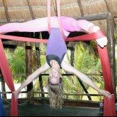 Dos retiros de yoga sorprendentes en Noviembre