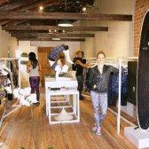 La vida activa se abre una tienda de moda de la aptitud emergente