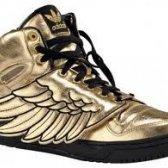 Wingshoes - vuelan en la moda
