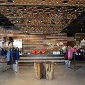 En primer almacén de Los Ángeles abre Yogasmoga