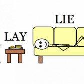 Lay Lie vs.