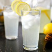 gota de limón