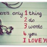 Las muestras cartas de amor para la novia