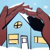 Ahorrar energía en su hogar para el invierno