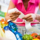 Consejos vierten protector de compras en el supermercado