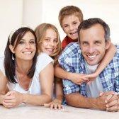 OÜ pequeñas familias: que sea mejor para los niños?
