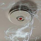 pitido del detector de humo: ¿Por qué y qué