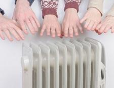 5 hogar Calefacción paso en falso que podrían dañar su bolsillo