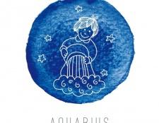 Aquarius amar la vida 2015: lo que hace su signo del zodiaco decir acerca de su vida amorosa próximo año?